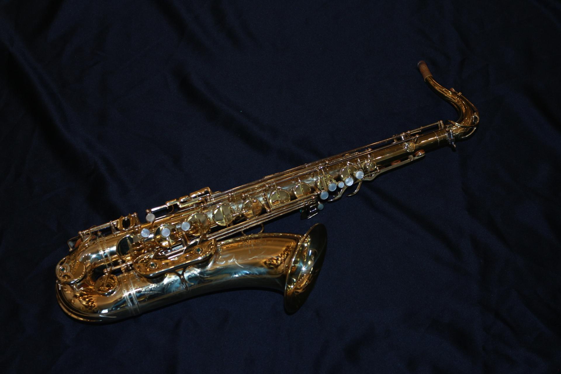 Serial location saxophone number Jupiter